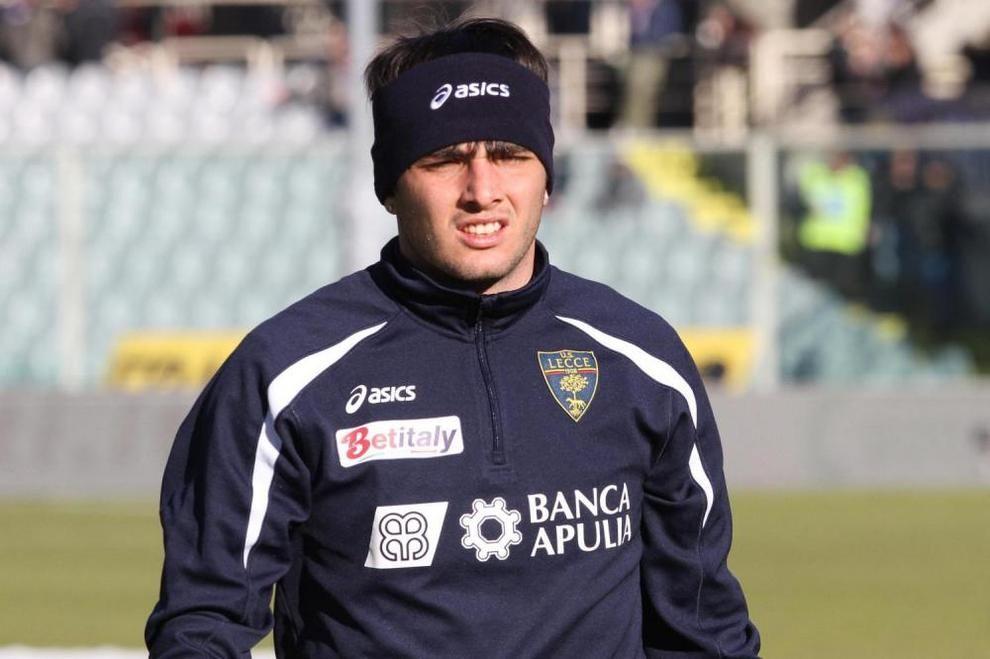 Blitz dei carabinieri, 37 arresti : In manette anche l'ex giocatore del Lecce Davide Petrachi