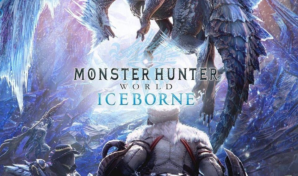 Monster Hunter World: Iceborne nuovi dettagli