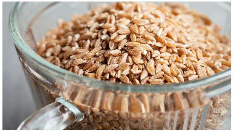 Il farro rispetto al  grano comune è gluten free?