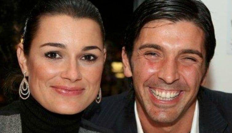 Alena Seredova e Gigi Buffon, finalmente spunta la verità! Ecco perché si sono lasciati