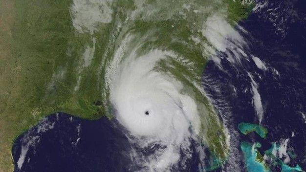 Uragano Michael : Almeno due vittime