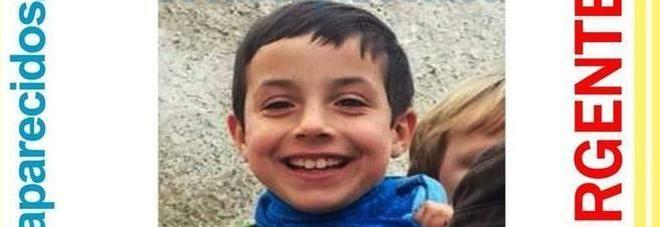 Spagna/ Trovato il cadavere del piccolo Gabriel Cruz : era nell'auto della compagna del padre