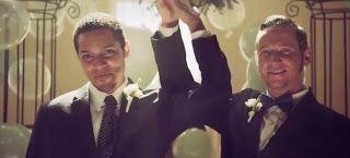 Same love di Macklemore & Ryan Lewis