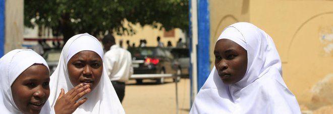 Nigeria : tratte in salvo alcune ragazze rapite da Boko Haram