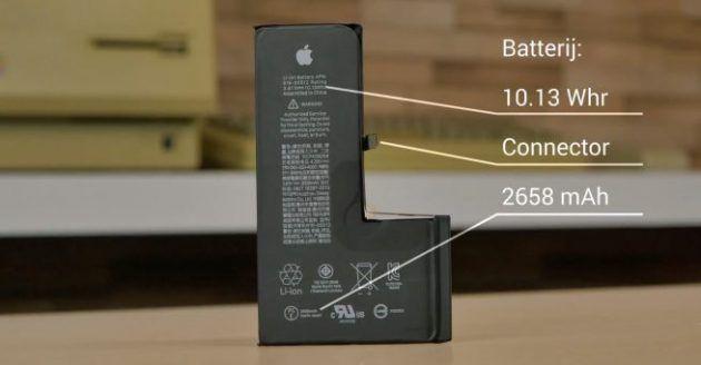 Svelati i componenti interni dell' iPhone XS, arriva il primo teardown