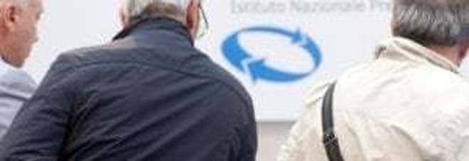 M5S : Pensioni minime a 780 euro e reddito di cittadinanza dal 2019