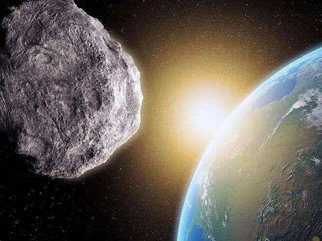 2014 JO25 : Il 19 aprile sfiora la Terra l'asteroide più grande degli ultimi 13 anni