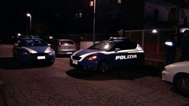 Viterbo : Ermanno Fieno uccide i genitori e li avvolge nel cellophane