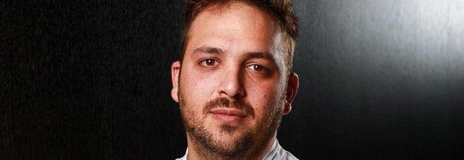 I funerali del giovane chef Alessandro Narducci : L'auto che lo ha ucciso ha invaso la corsia