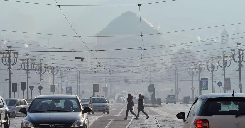 Smog e pm 10, si rischia Santo Stefano a piedi