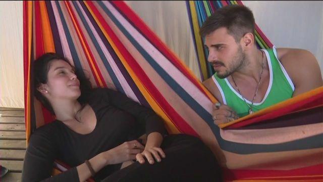 Gossip, Francesco Monte e Paola Di Benedetto di nuovo insieme