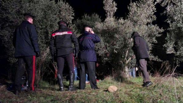 Verona - Cadavere di donna a pezzi : uccisa altrove e trasportata nei sacchi