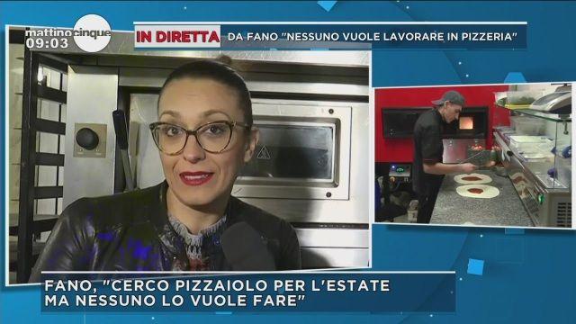 A Fano cercasi pizzaiolo e cuoco... ma nessuno si fa avanti