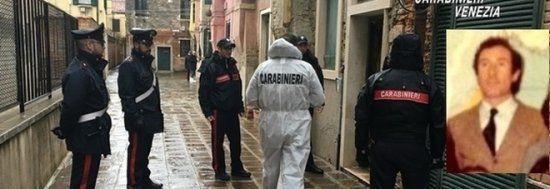 Venezia, cadavere mummificato del professore Lelio Baschetti scopmparso 7 anni fa