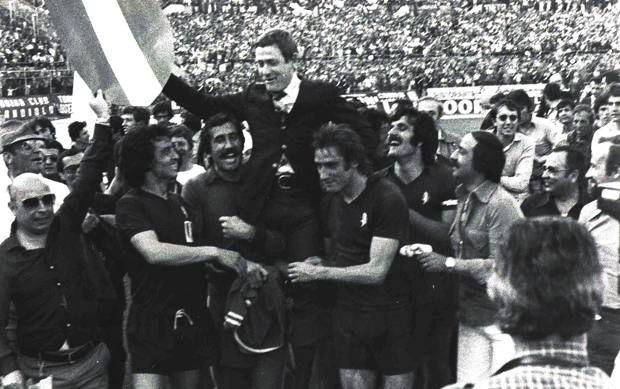 E' morto Gigi Radice : vinse quattro scudetti con Milan e Torino