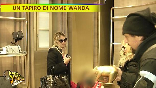 Rinnova... rinnova! La confessione di Wanda Nara su Mauro Icardi