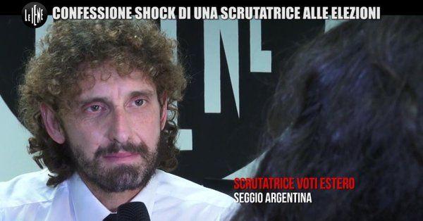 Le Iene : Diritto al voto negato agli italiani nel mondo