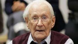 Morto Oskar Groening, il contabile di Auschwitz : Collaborò all'uccisione di 300mila persone