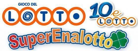 Ultima Estrazione del Lotto Superenalotto e 10eLotto n.132 di Oggi Martedì 4 Novembre 2014