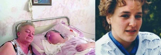 Roberta Piantella muore dopo 30 anni di coma sempre accanto a mamma Silvana