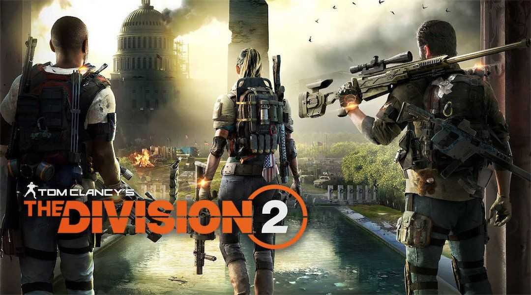Tom Clancy's The Division 2: Raid Operation Dark Hours