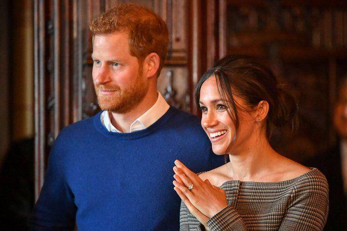 Harry e Meghan presto sposi. Curiosità sul matrimonio più atteso dell'anno