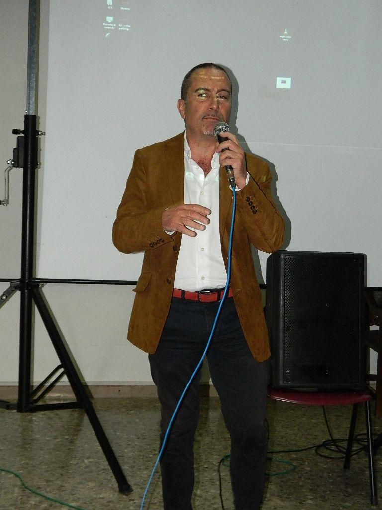 Next & Wide : intervento dell'assessore Paolo Mazza