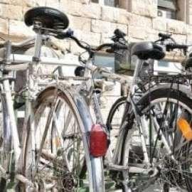 Bergamo : Gli rubano 2 biciclette e le ritrova in vendita su Subito