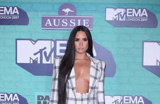 Demi Lovato in rehab almeno fino al 2019