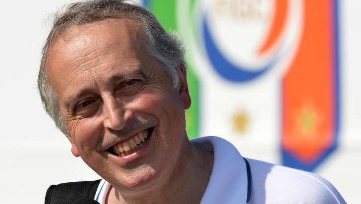 Figc : Giancarlo Abete è l'unico candidato