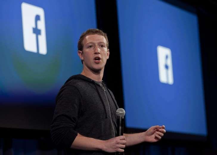 Facebook Presidenziali Trump : Senato Usa sentirà Mark Zuckerberg