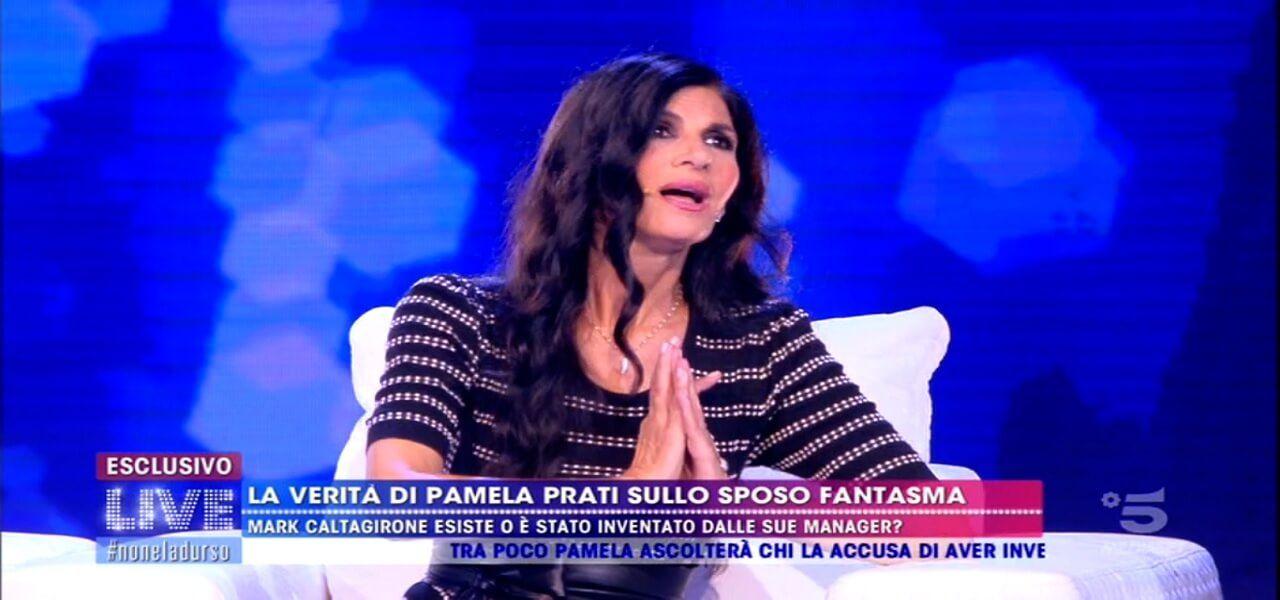 Fatti aiutare! Cristiano Malgioglio scrive a Pamela Prati dopo Non è la D'Urso