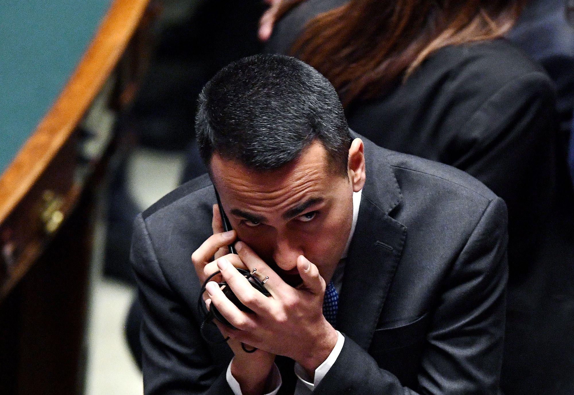 Governo Lega e Movimento 5 Stelle : manca solo il premier