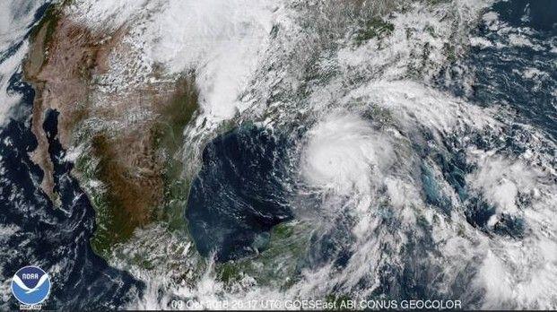 Uragano Michael categoria 4, governatore Florida : Scappate