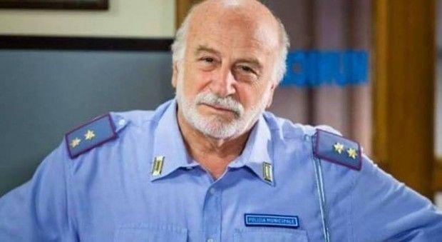 Lucio Allocca : L'attore di Un posto al sole ha avuto un infarto
