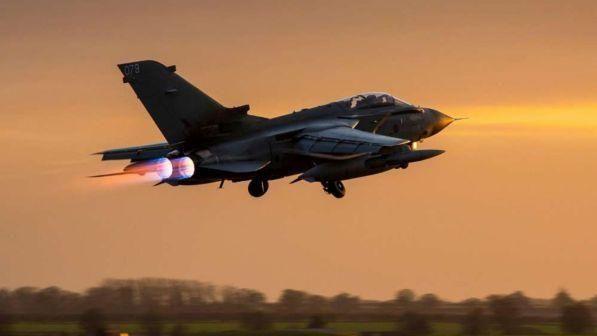 Siria : Allerta Easa rotte aeree nel Mediterraneo orientale