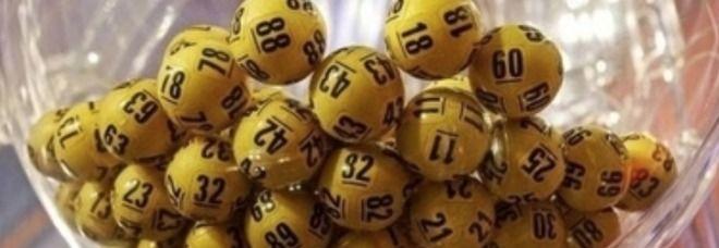 Estrazioni Superenalotto Lotto e 10eLotto : i numeri vincenti di oggi martedì 15 maggio