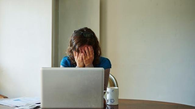 Stress! I segni fisici allarmanti lanciati dal tuo corpo