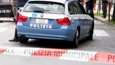 Spari in strada a Roma : Due feriti dopo una lite per motivi di viabilità lungo la Cassia Bis