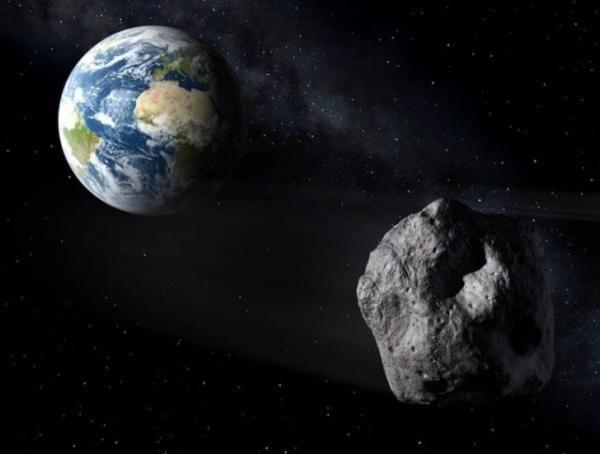2015 TC25: il più piccolo asteroide mai studiato