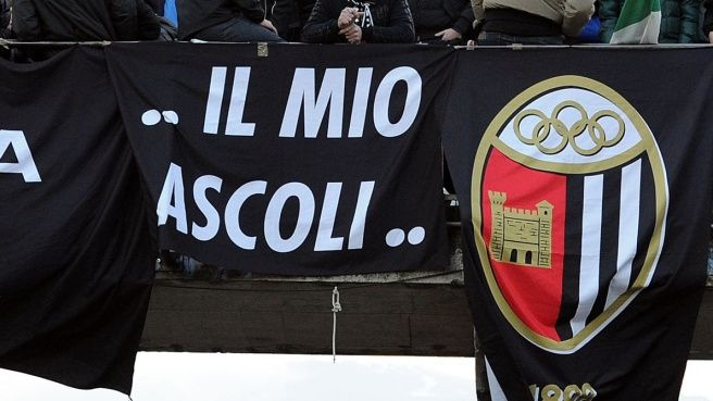 Calcio Ascoli : Samuele Parlati e Vincenzo Venditti aggrediti al rientro dalla trasferta