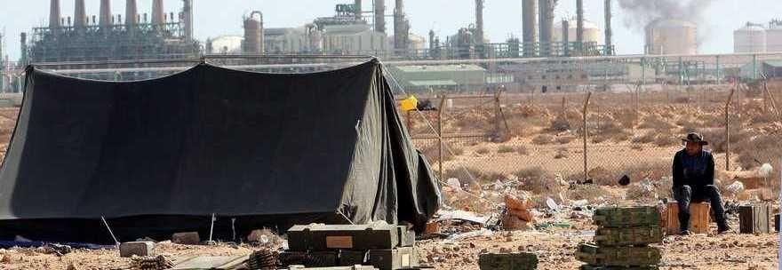 Libia, l'Italia pronta alla guerra accanto agli Usa