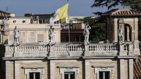 Ossa ritrovate in Vaticano : verifiche su un dente del giudizio