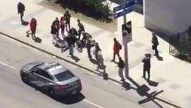 Furgone sui passanti a Toronto : 10 morti e 15 feriti, arrestato lo studente 25enne Alek Minassian