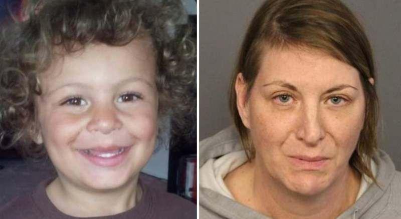Murato dalla madre! Il piccolo Caden era scomparso da sette mesi