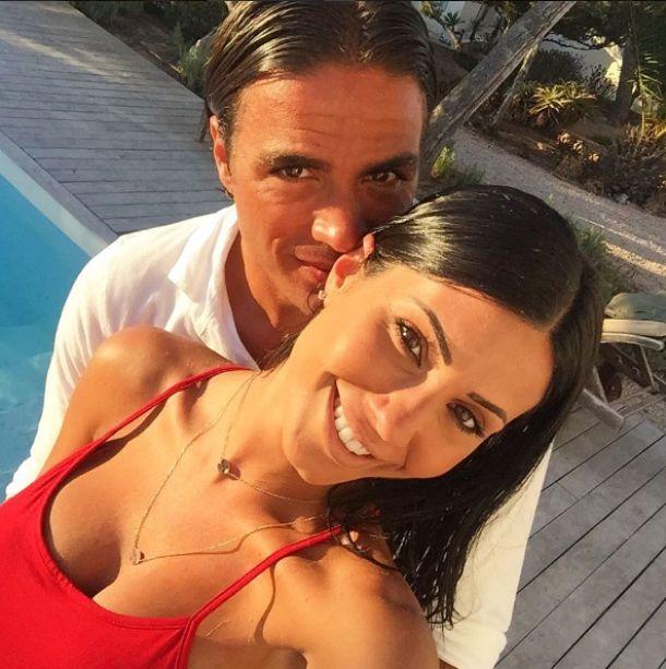 Federica Nargi super sexy a Formentera su instagram