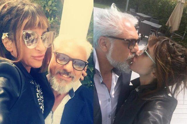 Sono innamorato! Rocco Fredella presenta la fidanzata, ma i fan lo criticano
