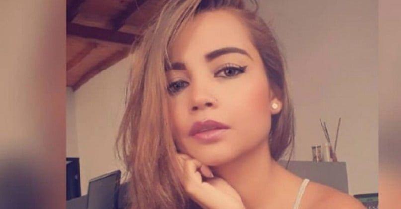 Yudi Pineda, ecco la ex suora colombiana diventata una pornostar