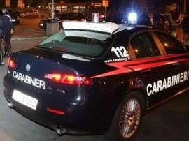 Roma, esplosione davanti alla stazione dei Carabinieri: Nessun ferito