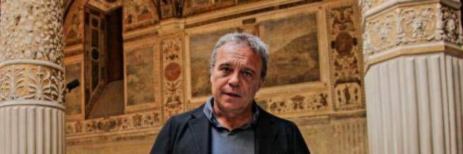 Claudio Amendola... Sono stato molestato anch'io!